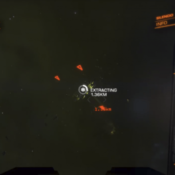 Thargoid Tissue Sampling