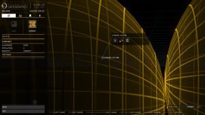 Closest Approach August 3306